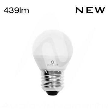 Lampadine a risparmio energetico lampadine basso consumo for Lampadine led 4 watt