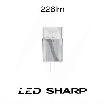Lampadine a risparmio energetico lampadine basso consumo for Lampadine a led g4