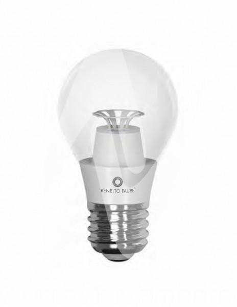 Lampadina LED 7 W Standard Trasparente - Lampadina LED standard ...